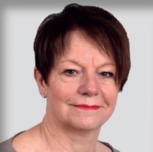 Annie LAUTISSIER, Première Adjointe, sociale, politique de la Ville, Attractivité du marché, Commerce et Artisanat local