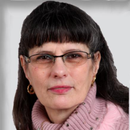 Marie-Claude Laxenere