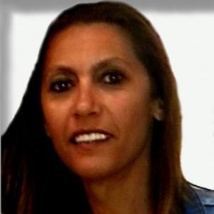 Nadia Aqasbi