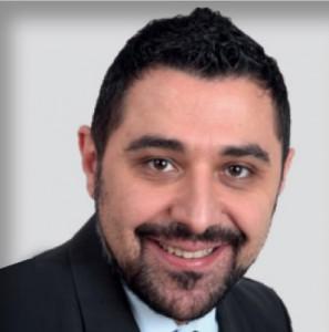 Özgür ASLAN, Quatrième Adjoint, Finances, Administration générale