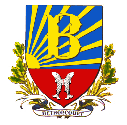 Mairie de Bethoncourt