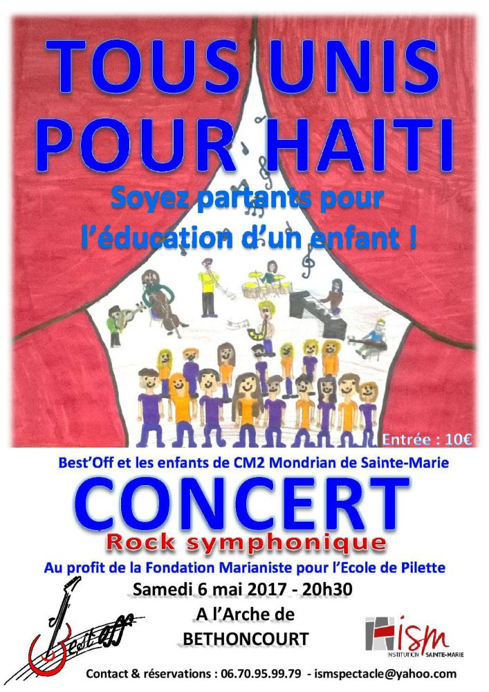 concert-haiti