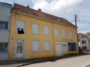 La mairie vend un bâtiment rue Hermetey