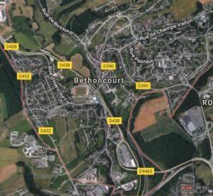 Modification simplifiée du Plan Local d'Urbanisme