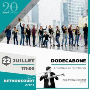 Concert Eurocuivre