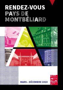 Rendez-vous Pays de Montbéliard 2020 : Patrimoine gourmand