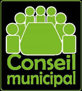 Prochain conseil municipal : lundi 12 avril