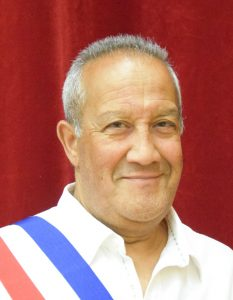 Abdelhamid BOUNAZOU