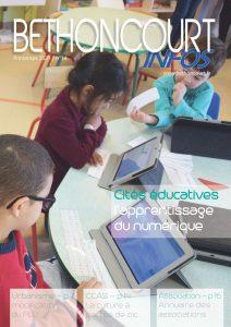 Bethoncourt Infos – Printemps 2021 – n°14