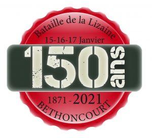 150è anniversaire de la Bataille de la Lizaine