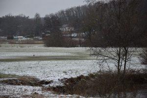 vigilance orange pour un risque neige et verglas