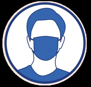 Port du masque obligatoire en zone urbanisée