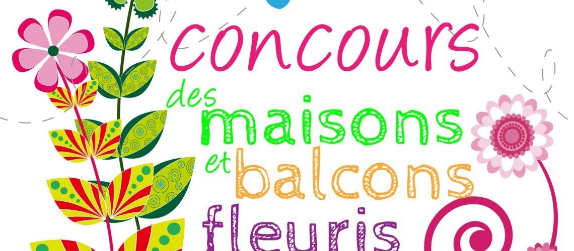 logo maison fleurie